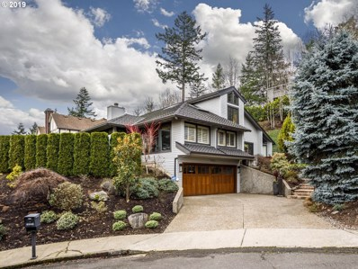 2925 Orchard Hill Pl, Lake Oswego, OR 97035 - MLS#: 19295582