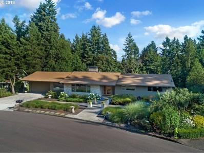 1420 SW Woodward Way, Portland, OR 97225 - MLS#: 19295994