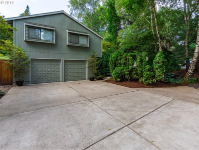 4725 SW 50TH Ave, Portland, OR 97221 - MLS#: 19296522