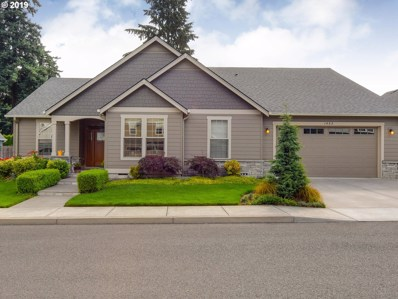 1482 N Elm St, Canby, OR 97013 - MLS#: 19297346