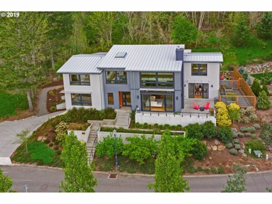 8723 NW Terraceview Ct, Portland, OR 97229 - MLS#: 19297685