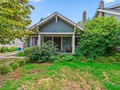 4130 NE Hoyt St, Portland, OR 97232 - MLS#: 19298113