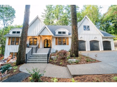 19025 SW Hill Top Rd, Lake Oswego, OR 97034 - MLS#: 19298404