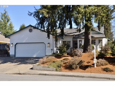1698 SW Goucher St, McMinnville, OR 97128 - MLS#: 19298957