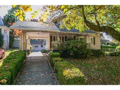 3312 NE Flanders St, Portland, OR 97232 - MLS#: 19300030