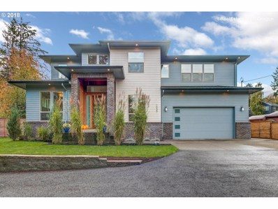 7035 SW 49TH Ave, Portland, OR 97219 - MLS#: 19300508