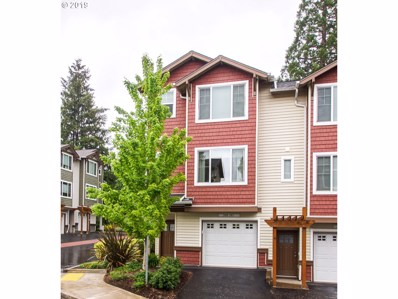 300 NW 116TH Ave UNIT 101, Portland, OR 97229 - MLS#: 19301725