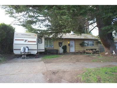 10303 N Oswego Ave, Portland, OR 97203 - MLS#: 19302546