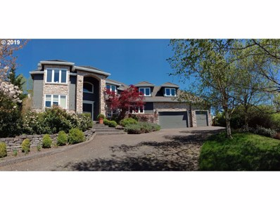 3222 NW Chapin Dr, Portland, OR 97229 - #: 19306744