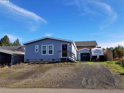 63411 Jerome Rd, Coos Bay, OR 97420 - MLS#: 19308683