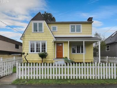 3424 NE 43RD Ave, Portland, OR 97213 - MLS#: 19309462
