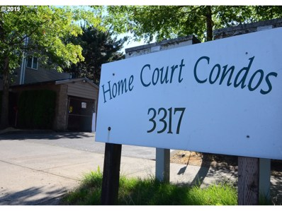 3317 SE 122ND Ave UNIT 14, Portland, OR 97236 - MLS#: 19313019