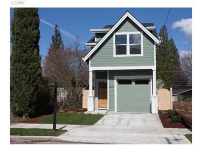 2843 N Halleck St, Portland, OR 97217 - MLS#: 19313571