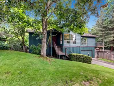 4821 SW Lowell Ct, Portland, OR 97221 - MLS#: 19316025