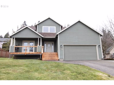 2345 6TH St, Columbia City, OR 97018 - MLS#: 19316950