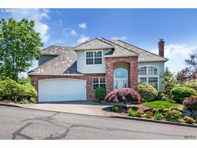 3133 NW Chapin Dr, Portland, OR 97229 - #: 19317370