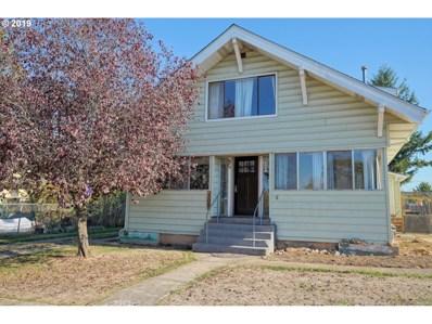 309 S Swiegle Ave, Molalla, OR 97038 - MLS#: 19319498