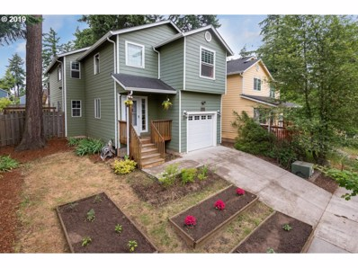 13058 SE Grant St, Portland, OR 97233 - MLS#: 19319561