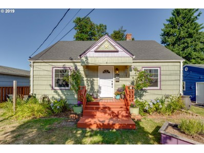 1411 SE 89TH Ave, Portland, OR 97216 - MLS#: 19320619