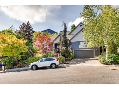 10418 NW Burkhardt Ct, Portland, OR 97229 - MLS#: 19324457