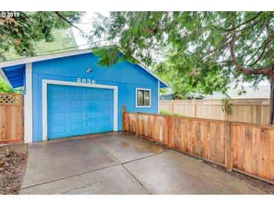 2836 SE 141ST Ave, Portland, OR 97236 - #: 19325866