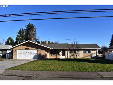 8015 NW 9TH Ave, Vancouver, WA 98665 - MLS#: 19326234