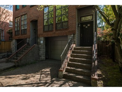 2046 NW Marshall St, Portland, OR 97209 - MLS#: 19328788