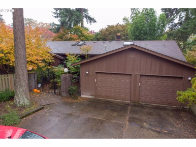 11390 SW Foothill Dr, Portland, OR 97225 - MLS#: 19331564