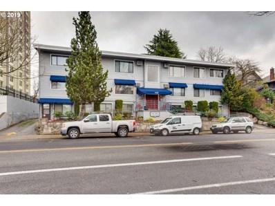 1727 NE Multnomah St UNIT 10, Portland, OR 97232 - MLS#: 19332097