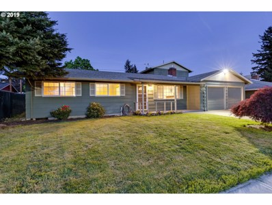 4124 SE 134TH Ave, Portland, OR 97236 - MLS#: 19332637