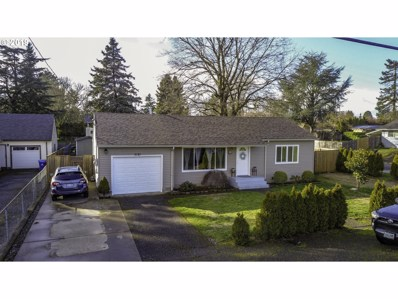 3121 SE 164TH Ave, Portland, OR 97236 - MLS#: 19334114