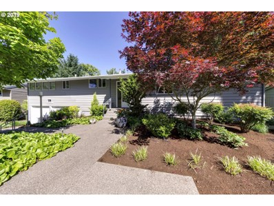 5341 SW Dover Ct, Portland, OR 97225 - MLS#: 19334637