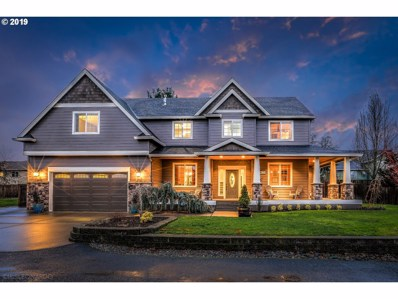 10417 NW 3RD Pl, Vancouver, WA 98685 - MLS#: 19335815
