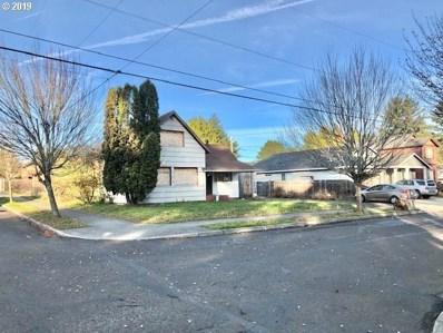 10711 SE Boise St, Portland, OR 97266 - MLS#: 19342198