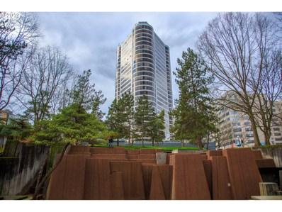 1500 SW 5TH Ave UNIT 805, Portland, OR 97201 - MLS#: 19342988