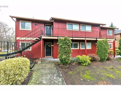1952 NW 143RD Ave UNIT 105, Portland, OR 97229 - MLS#: 19343704