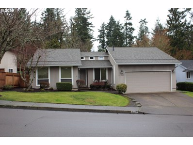16360 SW Woodcrest Ave, Tigard, OR 97224 - MLS#: 19344245