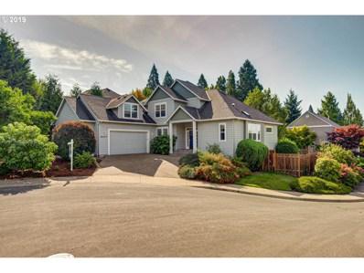 9337 NW Murlea Ln, Portland, OR 97229 - #: 19345239