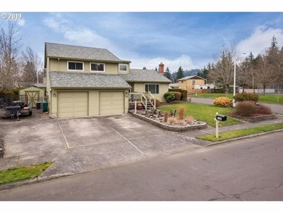 735 SE 18TH St, Troutdale, OR 97060 - MLS#: 19346336
