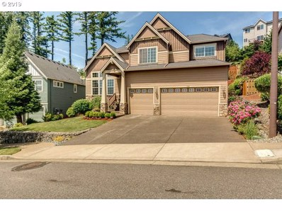 11183 SE Lenore St, Happy Valley, OR 97086 - MLS#: 19346519