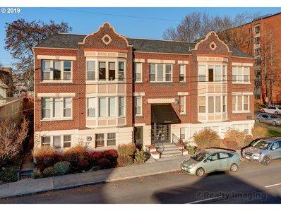 1529 SE Hawthorne Blvd UNIT 103, Portland, OR 97214 - MLS#: 19346544