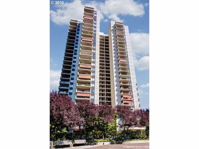 2221 SW 1ST Ave UNIT 1222, Portland, OR 97201 - MLS#: 19347348