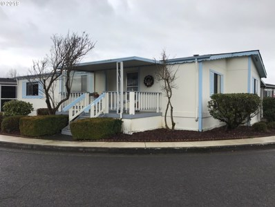 1199 N Terry St UNIT SP178, Eugene, OR 97402 - MLS#: 19349033