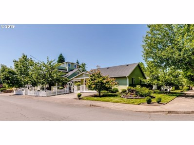250 68TH St, Springfield, OR 97478 - MLS#: 19350422
