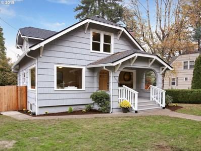 5354 SW 49TH Dr, Portland, OR 97221 - MLS#: 19350989