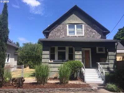 627 NE Stanton St, Portland, OR 97212 - MLS#: 19351722