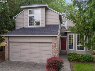8947 SW 40TH Ave, Portland, OR 97219 - MLS#: 19352498