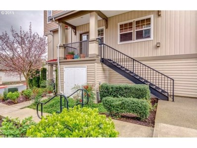 605 NW Lost Springs Ter UNIT 105, Portland, OR 97229 - MLS#: 19353073