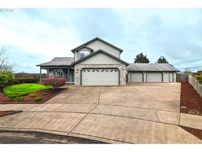 2393 Loch Dr, Springfield, OR 97477 - MLS#: 19354686