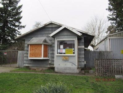7023 SE 72ND Ave, Portland, OR 97206 - MLS#: 19354714